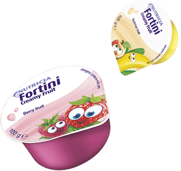 Fortini Creamy Fruit